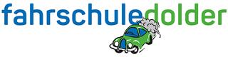 Fahrschule Dolder – Die Fahrschule im Laufental Logo